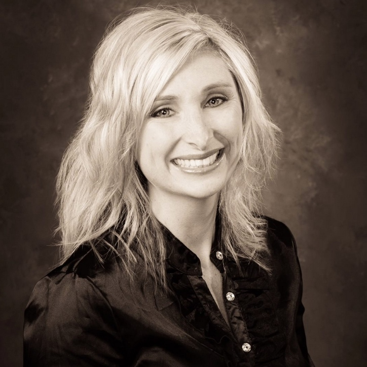 Jennifer Parke - Live Shasta
